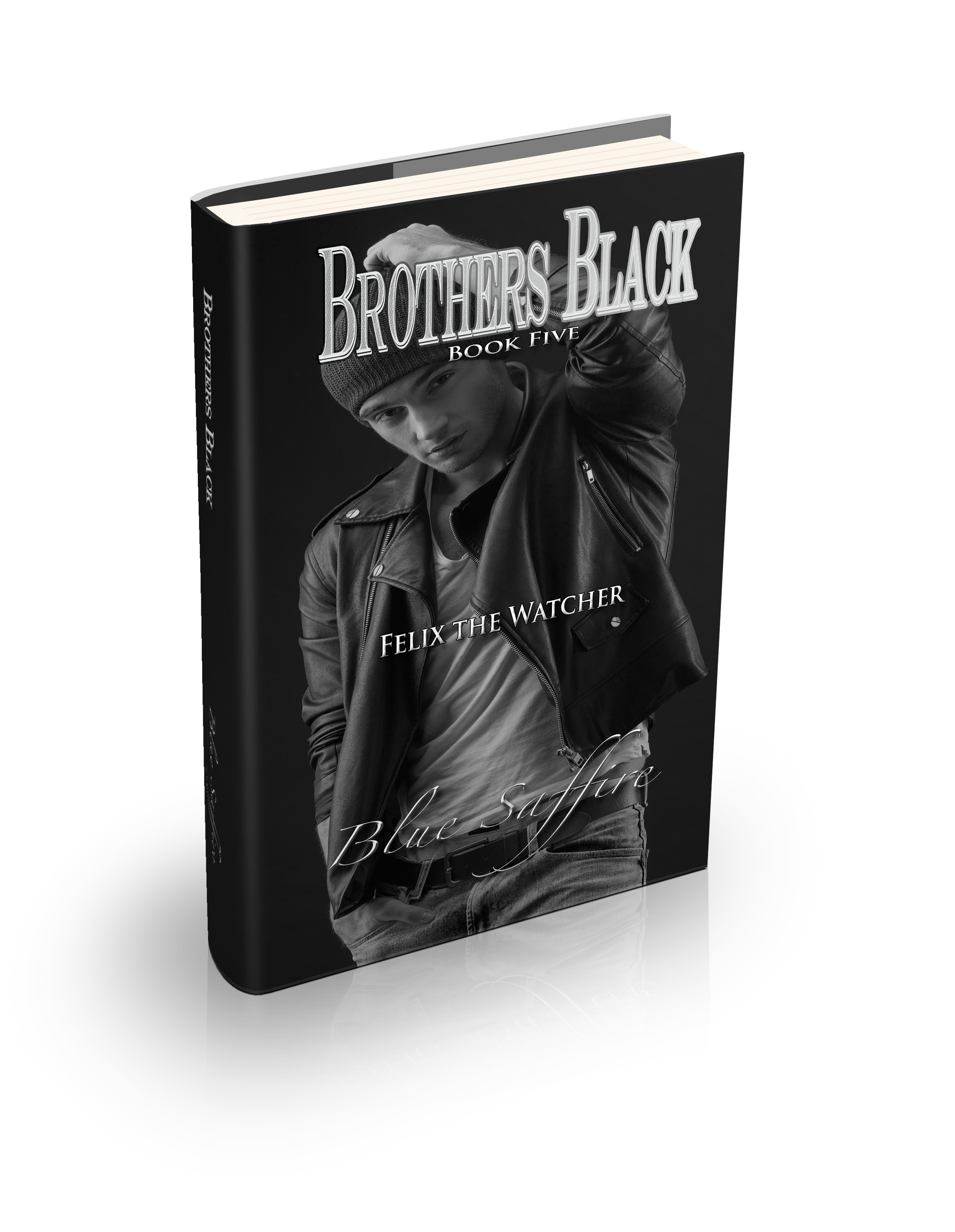 Brothers Black 5